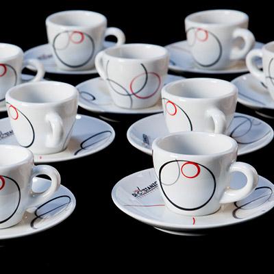 Cafés Di Costanzo - Torréfacteur L'isle Jourdain - Accessoires
