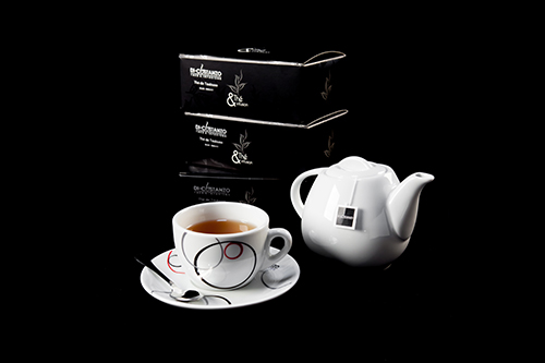 Cafés Di Costanzo - Torréfacteur L'isle Jourdain - Gamme de thé