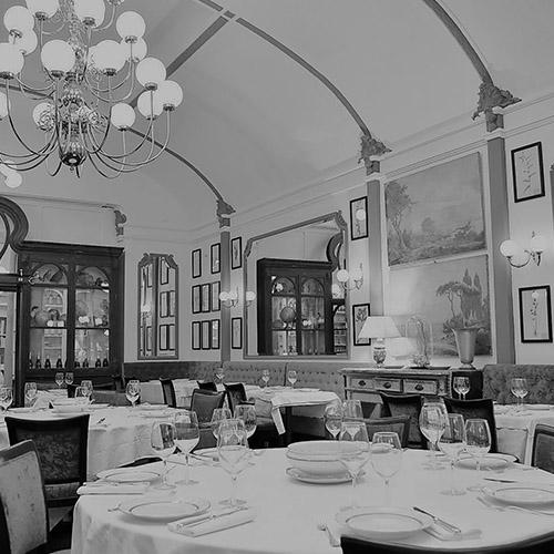 Cafés Di•Costanzo, torréfacteurs L'isle Jourdain - Nos clients - Café du Levant