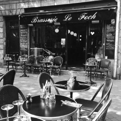 Cafés Di•Costanzo, torréfacteurs L'isle Jourdain - Nos clients - Brasserie Le Fosh